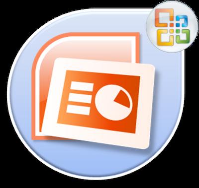 Дизайн темы для powerpoint 2010