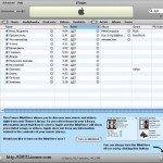 Мультимедиа комбайн iTunes 9.0.3.