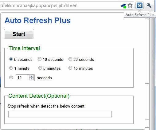 google-chrome-auto-refresh