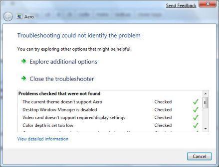 Скачать Драйвер Aero На Windows 7 Максимальная - фото 3
