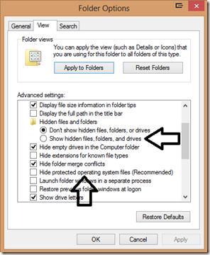 hidden-files-and-folders