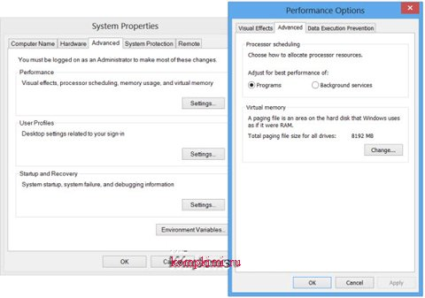 processor-scheduling-windows8
