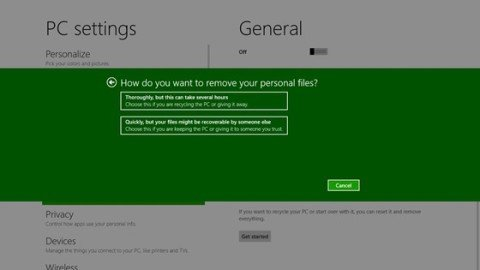 remove-your-personal-files