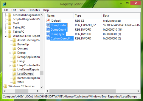 enable-windows8-error-reporting