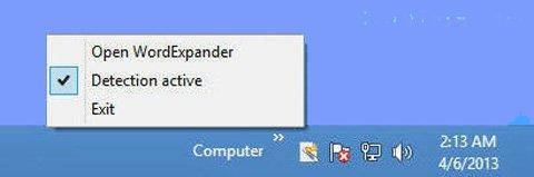 word-expander