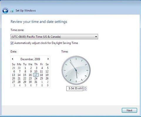 install-windows7-update