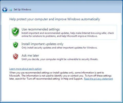 install-windows7-updates