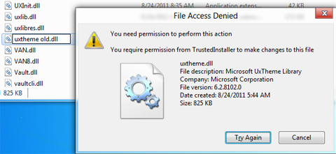 File-Access-Denied
