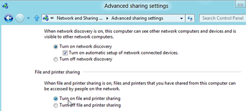 advance-sharing-settings