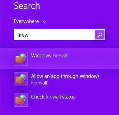 search-firewall