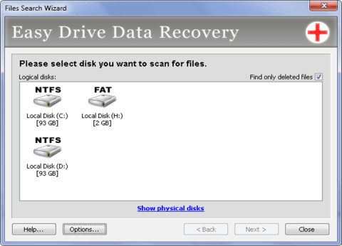 Easy-Drive-Data-Recovery