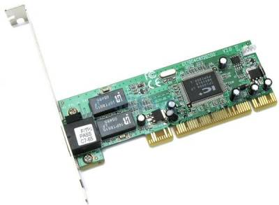 Network-Card