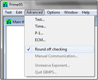round-off-checking-enable-prime95