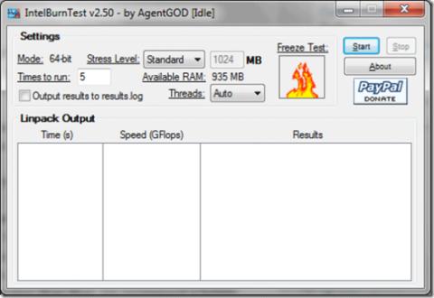 stress-tes-intel-burn-test-standardt