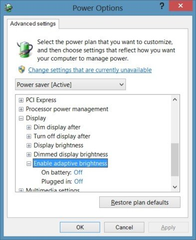 Power-Options-Windows-8.1