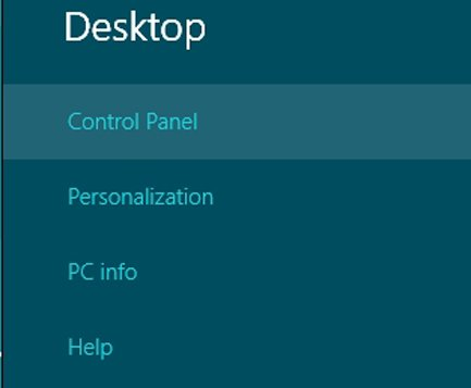 control-panel-Windows-8