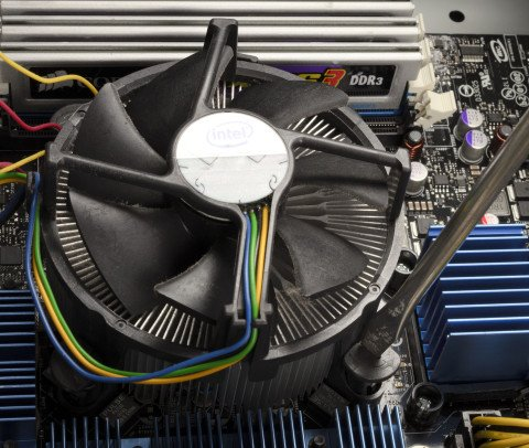 remove-old-cooler