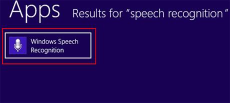 windows-speech-recognition