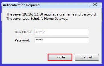 log-in-to-the-router