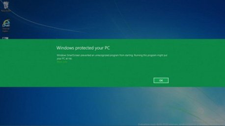 Windows-Protected