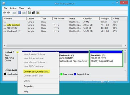 Convert-Basic-Disk-to-Dynamic-Disk-Windows8