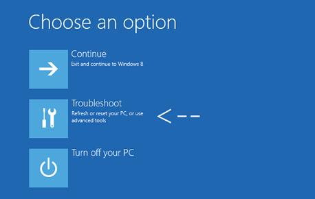 Uninstall-Windows-10-Troubleshoot