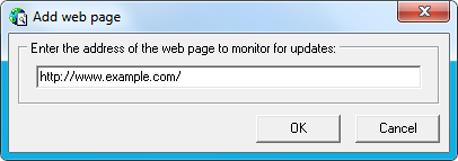 WebMon-url
