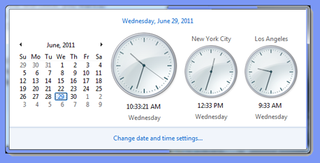 additional-clocks-all-set-up-windows7