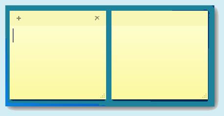 windows7-Sticky Notes-opening-multiple-sticky-notes