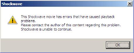 error-shockwave