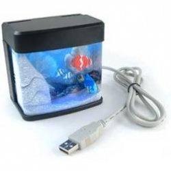 USB аквариум