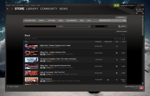 Интернет-магазин лицензионных игр