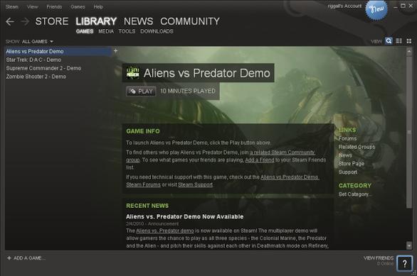 Лицензионная версия игры