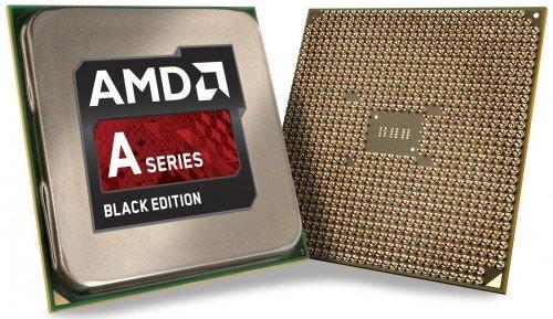 процессор AMD A-series