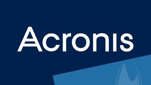 логотип Acronis True Image