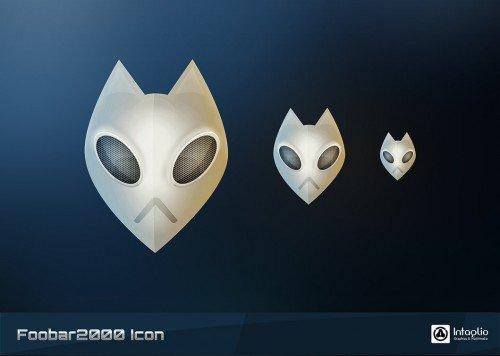 Логотип Foobar
