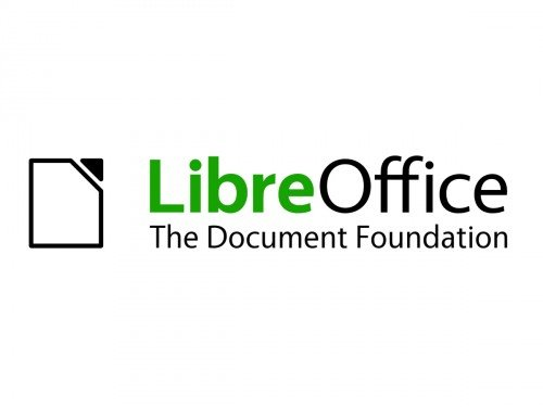 Логотип LibreOffice