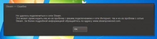 Окно проблем с файлами