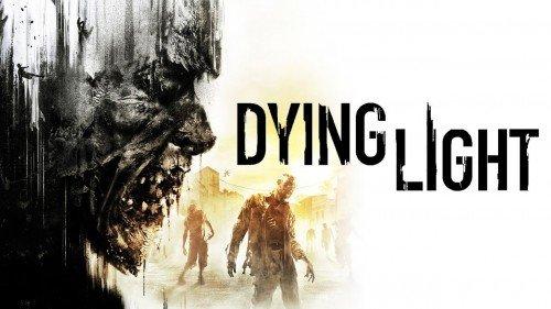Заставка игры dyinglight