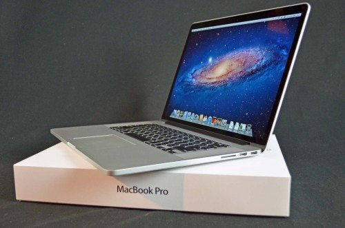 Корпус MacBook Air