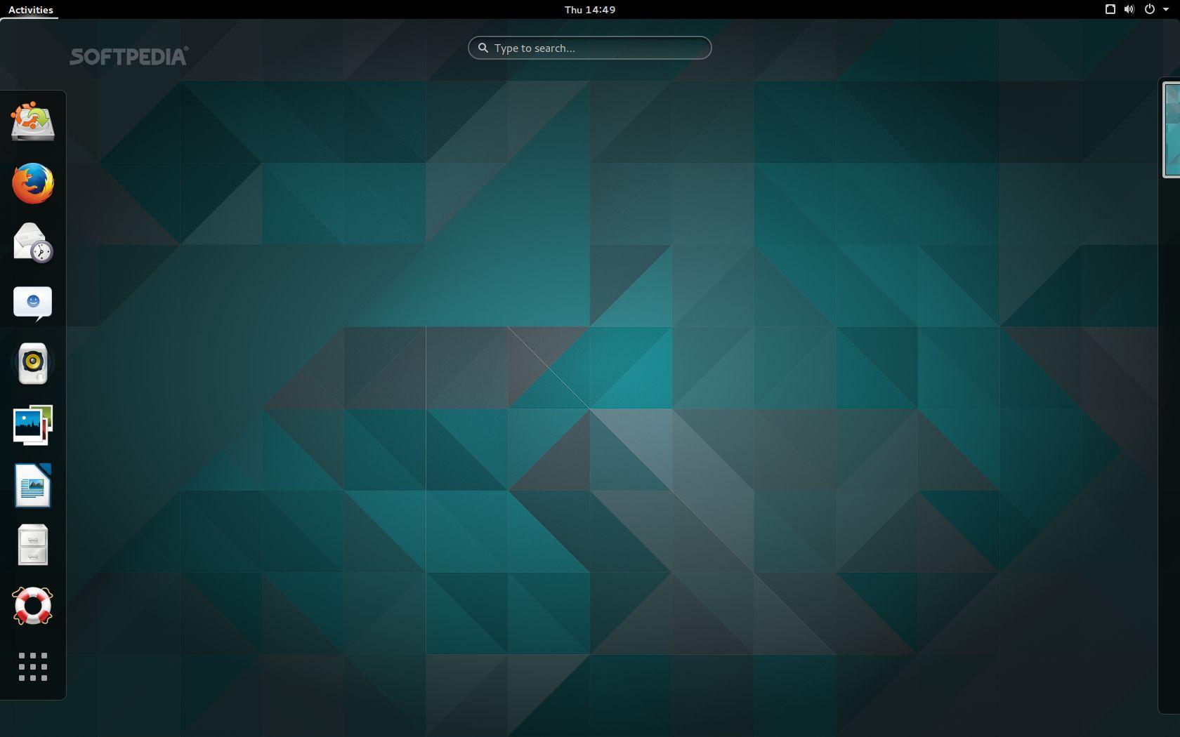 Ubuntu gnome 15.04