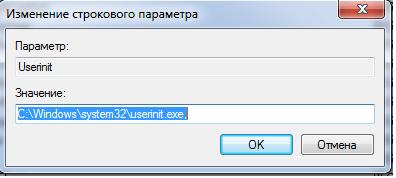 Userinit