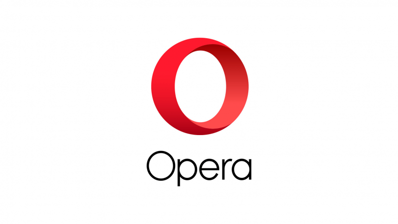 Браузер Опера