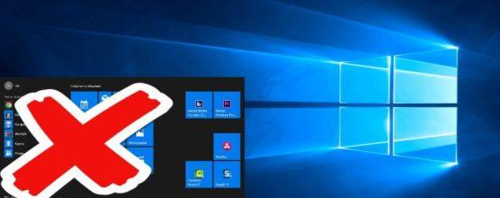Отключаем ненужные службы в Windows 10