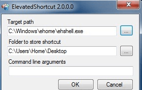 Elevated Shortcut