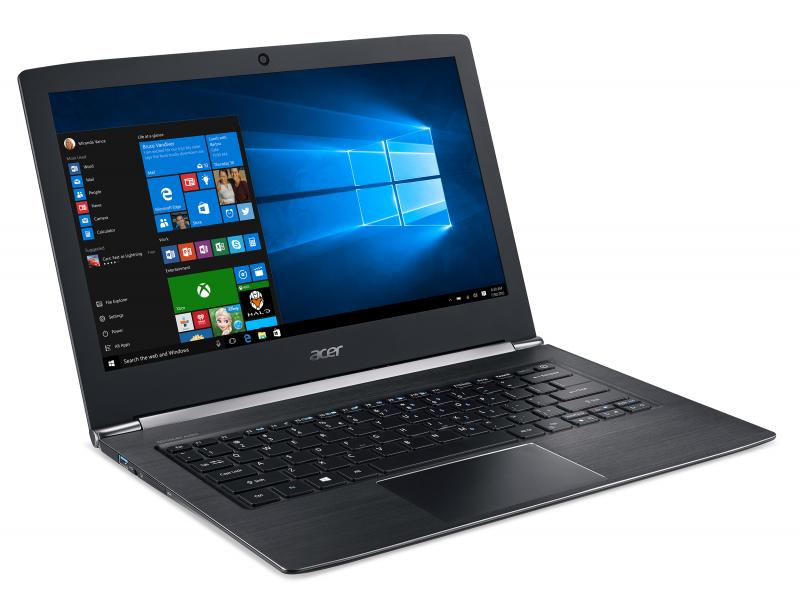 Ноутбук Acer с Windows 10