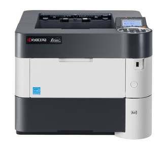 Сетевой принтер Kyocera