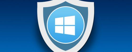 Windows защитник логитип