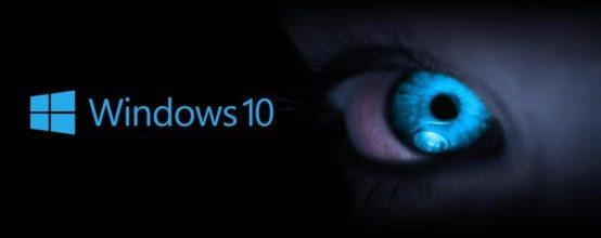 Windows 10 - обновление редакции