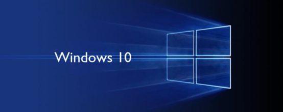 Ошибки при активации Windows 10